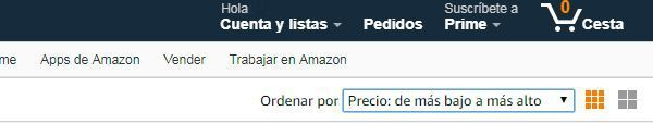 productos baratos en amazon