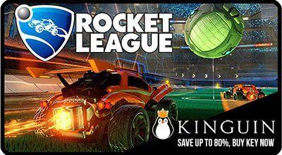 Rocket League con descuento