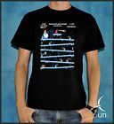 Camiseta Hora de Aventuras Donkey Kong