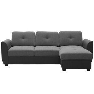 oferta sofa chaise longue falco