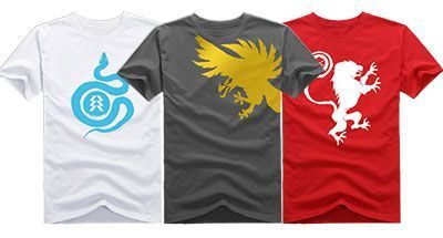Camisetas Destiny