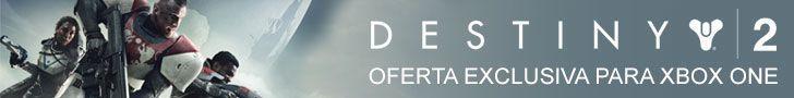 Oferta Destiny 2 Xbox