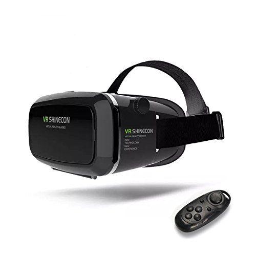 COOVOO Universal 3D Ajustables conmando a distancia