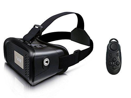 COOVOO VR MV100 Última Generación con mando a distancia