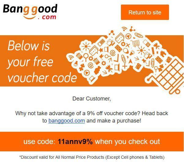 banggood-cupones