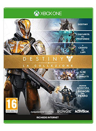 Destiny: The Collection para Xbox One