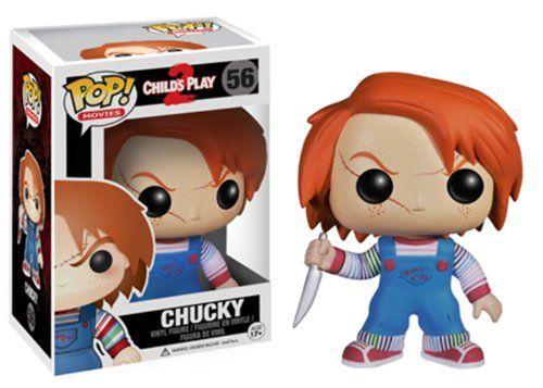 Funko Pop! - Chucky