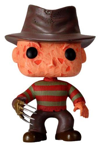 Funko Pop! - Freddy Krueger