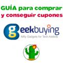 cómo comprar en Geekbuying