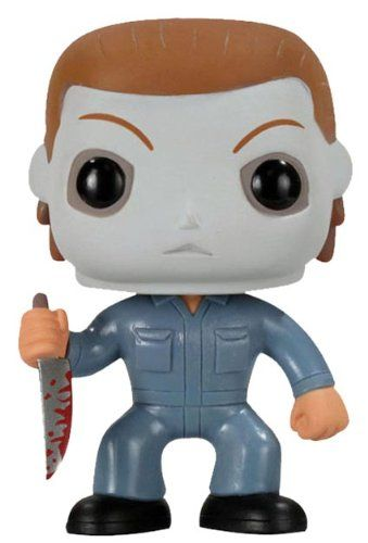 Funko Pop! - Michael Myers