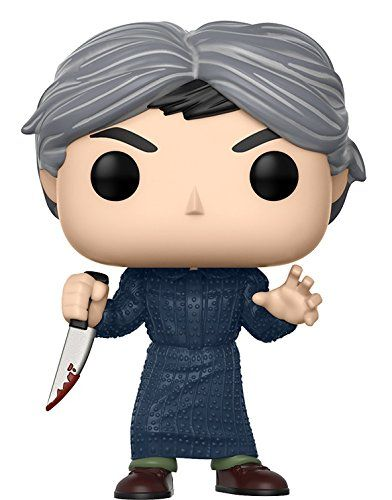Funko Pop! - Norman Bates