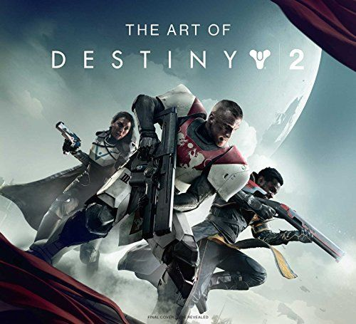 The Art of Destiny 2