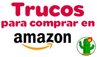 guía para comprar más barato en Amazon