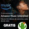 musica amazon gratis
