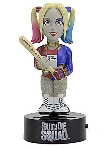 Body Knocker Harley Quinn