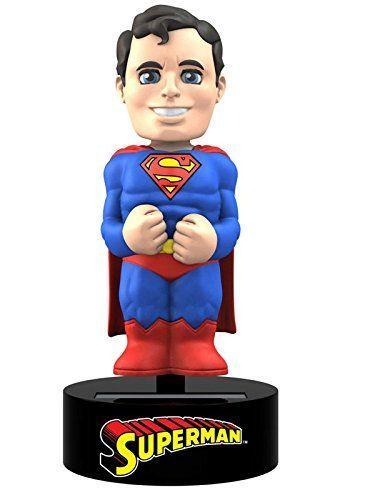 Body Knocker Superman