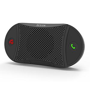 [Actualizado] Manos libres Bluetooth Besign BK02 para el coche