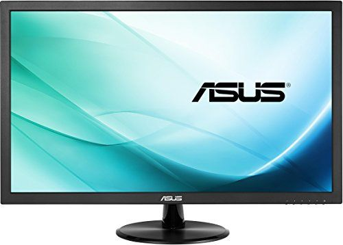 "Monitor ASUS VP229TA 21.5"" Full HD"