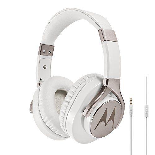 Motorola Pulse Max - color blanco