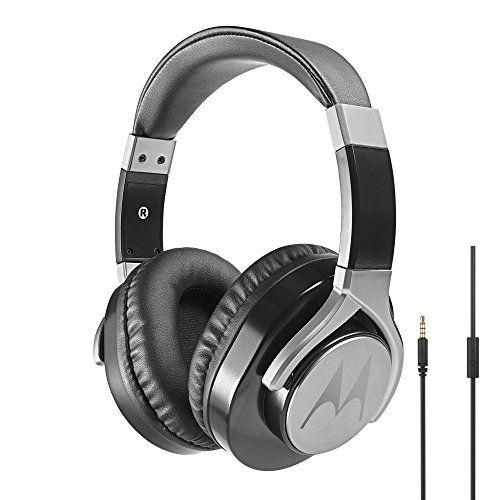 Motorola Pulse Max - color negro
