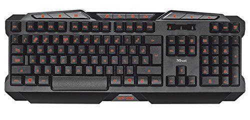 Trust Gaming GXT 280