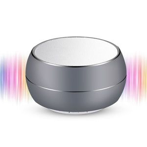 Mini altavoz inalámbrico Bluetooth por solo 4,80€