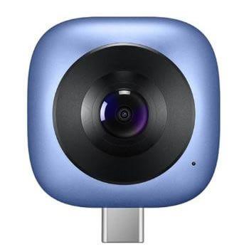 Cámara panorámica (Plug&Play) Huawei CV60 por 26,59€ y envío gratis