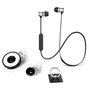 ¡Chollazo! Kit de accesorios Meiigoo por solo 11,16€