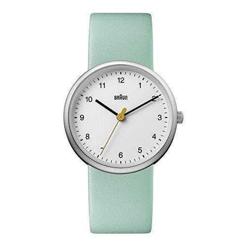 Reloj Braun para Mujer BN0231WHGRLAL
