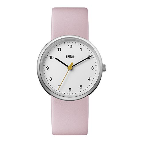 Reloj Braun para Mujer BN0231WHPKLAL