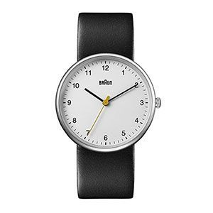 Reloj de muñeca Braun por solo 39€ en Amazon
