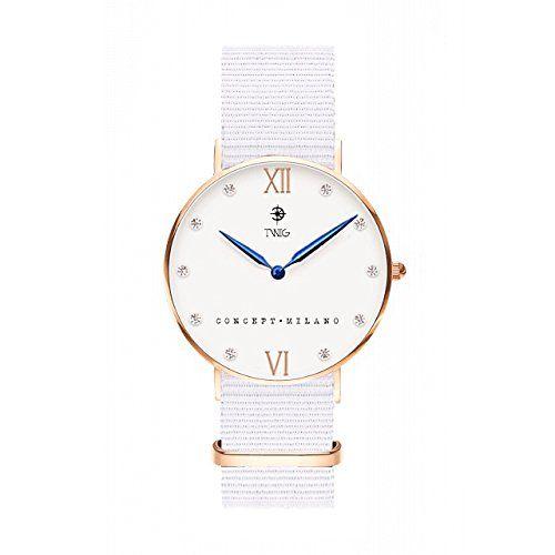 Reloj - TWIG Concept Milano