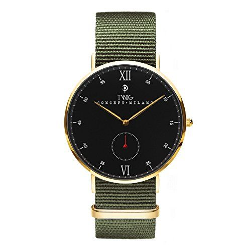 Reloj TWIG Kipling Military Edition
