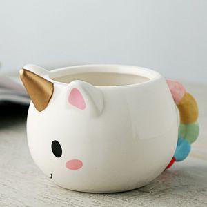 oferta taza unicornio