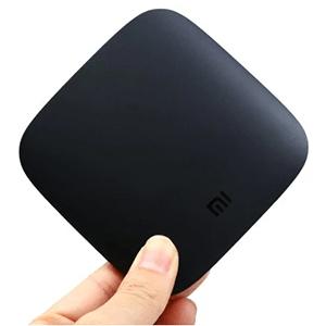 Xiaomi Mi TV Box Versión Internacional en Aliexpress Plaza