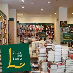 ¡Chollazo! Hasta un 72% de descuento en libros en Casa del Libro
