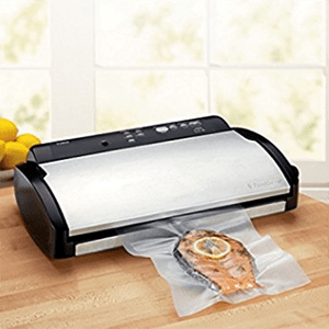 ¡Oferta flash! Envasadora al vacío Food Saver V2860 sólo 99€ en Amazon