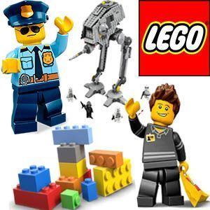 ¡Top 15 ofertas de Amazon en juegos LEGO!