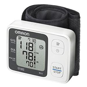 ¡Aún más barato! Tensiómetro OMRON RS3 sólo 19,90€ en Amazon
