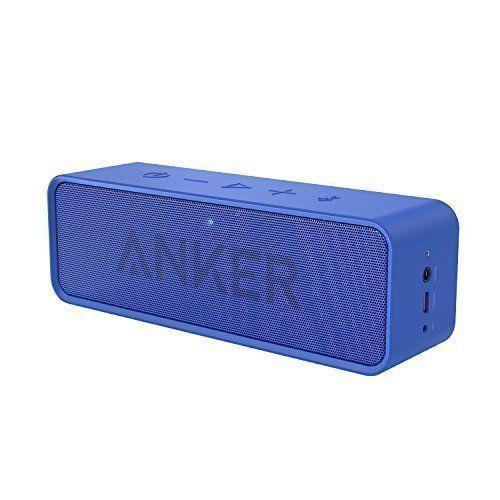 Anker Altavoz Inalámbrico Portátil Bluetooth SoundCore