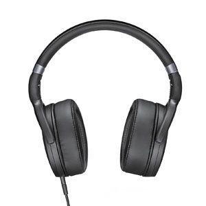 ¡Ofertón! Auriculares Sennheiser HD 4.30G por solo 59,99€