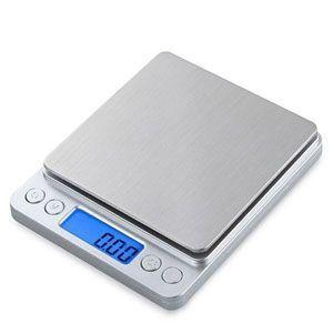 Báscula digital Hongyifa para cocina por menos de 10€