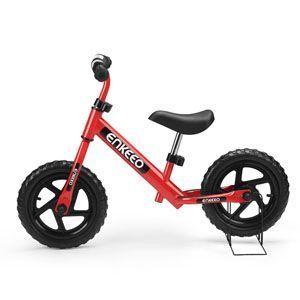 ¡Chollo para los más peques! Bicicleta infantil sin pedales Enkeeo