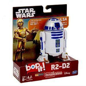 ¡Chollo para Navidad! Bop It de R2-D2 (Star Wars) por 8,99€