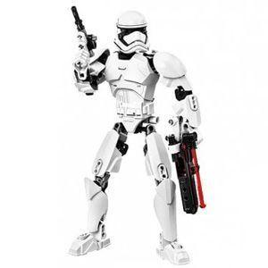 ¡Construye tu propio Stormtrooper de Star Wars por menos de 4€!