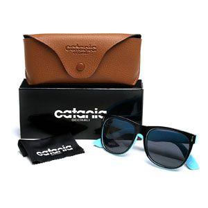 Gafas de sol polarizadas Catania Occhiali por 10€