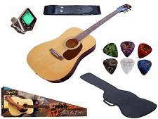 Guitarra Acústica marca Squire by Fender