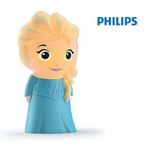 ¡25% de descuento en iluminación Philips de Disney!