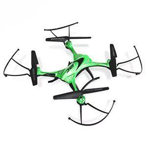 Dron JJRC H31 resistente al agua por solo 17€