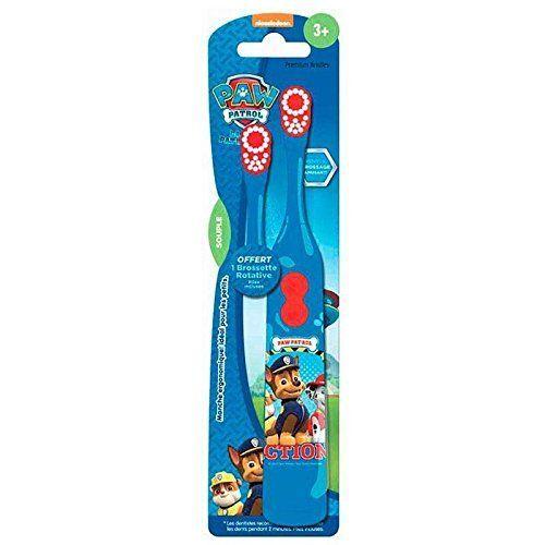 La Patrulla Canina - Cepillo de dientes eléctrico